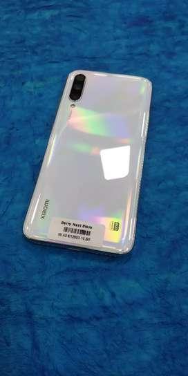 Xiaomi Mi A3 64GB - Just 60 Days Old Under Warranty