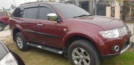 JUAL MOBIL PAJERO EXCEED 2.5 AT 2009
