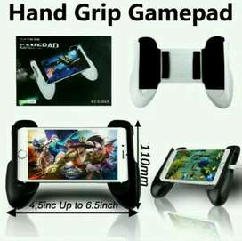 Gamepad Handle Joystick Holder Hand Grip untuk HP Smartphone