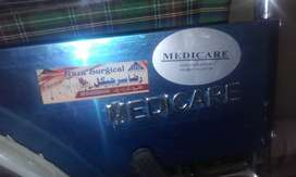 MEDICARE New  wheel chair in good condition