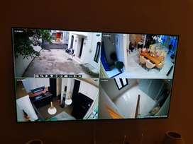 NEW PROMO PASANG CCTV FREE JASA PEMASANGAN ( TEBET )