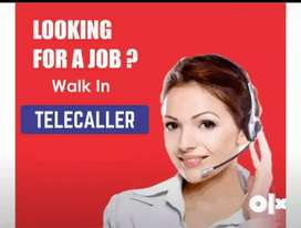 Telecaller Lead generation Required Experienced