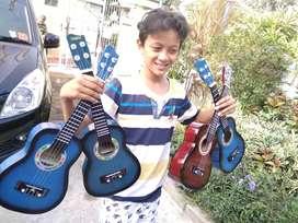 Gitar Kentrung Pagi