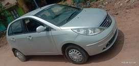 Tata Indica Vista 2013 Diesel 153000 Km Driven