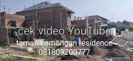 Perumahan mewah murah di Lamongan residence