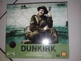 vcd BBC dunkirk 3cds
