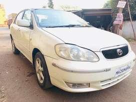 Toyota Corolla H5 1.8E, 2003, Petrol