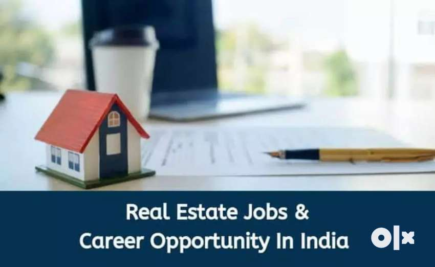 Hiring Fresher/Experienced Candidate for Real Estate firm 0