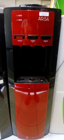 Dispenser Arisa WD-0911T- Panas Dingin Normal