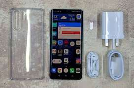 Huwai p30 pro model is available with us in used condition ( 6 Months