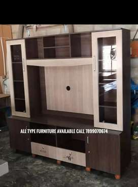 TV wallunit 5by6.5 good quality with guarantee All furniture available