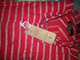 Cotton shirts on best rate