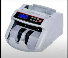 Gobblers money counting machine brand new