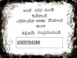 .Genuine offline Typing Work