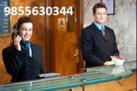 Smart Intelligent Receptionist Need in Office