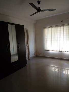 2 bhk house first floor in NGO quarters,kakkanad. 9000