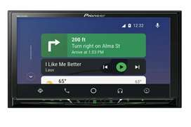 Pioneer android auto/ apple car play