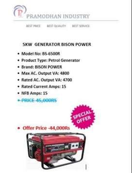 Generator 5kw-10kw