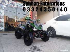 Automatic Raptor 250cc Big Size Atv Quad Bike For Sell Subhan Shop