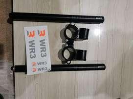 Stang WR3 ninja 250 old / ninja 250fi