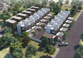 Book Newly launched project for bunglow in kolhapur soon