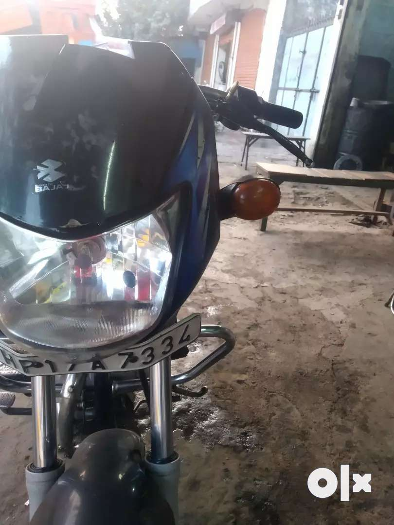 Bajaj ct100 last price... 15000 0