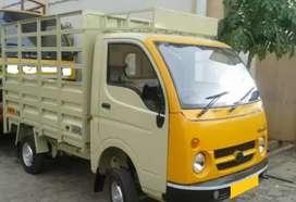 DRIVER CHOTA HATHI