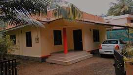 HOUSE FOR SALE IN KATTODE, THIRUVALLA