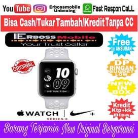 Ready Cash/TT/Kredit DP900RB Apple Watch Series 3 Nike+ [42mm] New