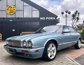 Jaguar xj6 Sovereign 1996 3.200cc good condition rare item jual cepat