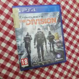 Tom Clancy's The Division in Good condition PS4
