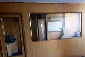 Furnished Hall 4 Rent near Tikonia Nainital Road Haldwani
