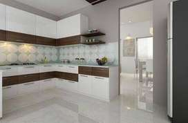 3 BHK For Rent Near Harlur Road