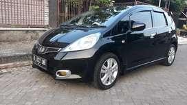 Honda jazz 2011 AT