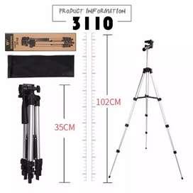 Tripod 3110 kamera atau handphone panjang 1 meter