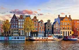 Netherlands Jobs