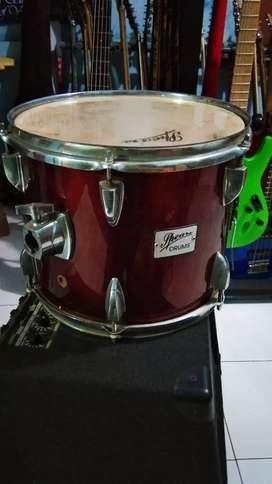 Tom 13 spears drum