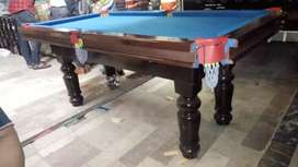 Snooker table 3×6