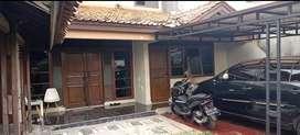 Rumah murah cocok tempat usaha di bintaro jaya pondok aren