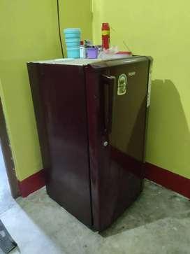 Haier fridge ,170 litre