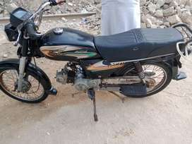 Super power model 2015 ok bikes Ok Condition