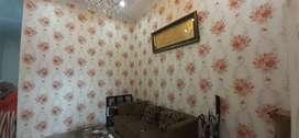 Wallpaper Bunga Korean Large size Modern Design