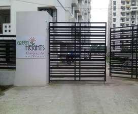 3BHK Loharuka Green Heights Rajarhat [10 Mins From Airport]