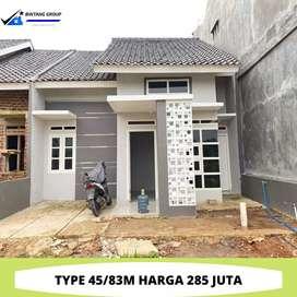 Rumah mewah murah dii bandar Lampung