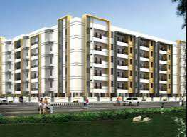 Best opportunity to buy a open New Flats in vizag at Endada