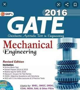 All ace gate mechanical books -2016