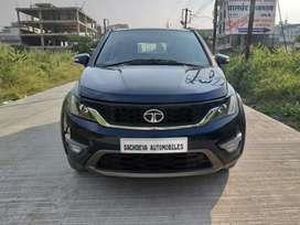 Tata Hexa XT 4x2 MT, 2017, Diesel