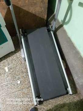 Lifeline Manual Treadmill for sale