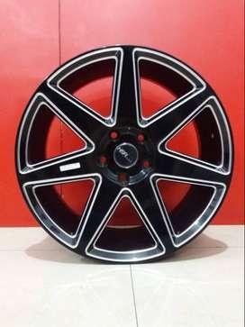 Velg Mobil R 17 Luxio, BRV, Alphard, Innova, Voxy, APV, Arena