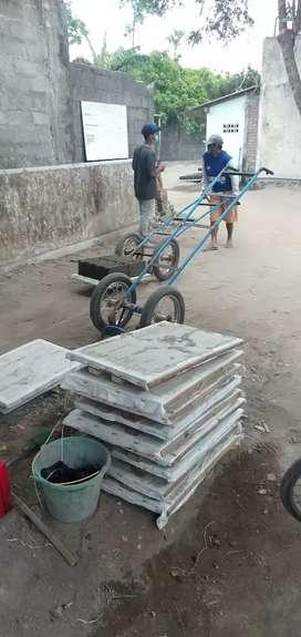 Batako press murah #OLX: Batako press murah
